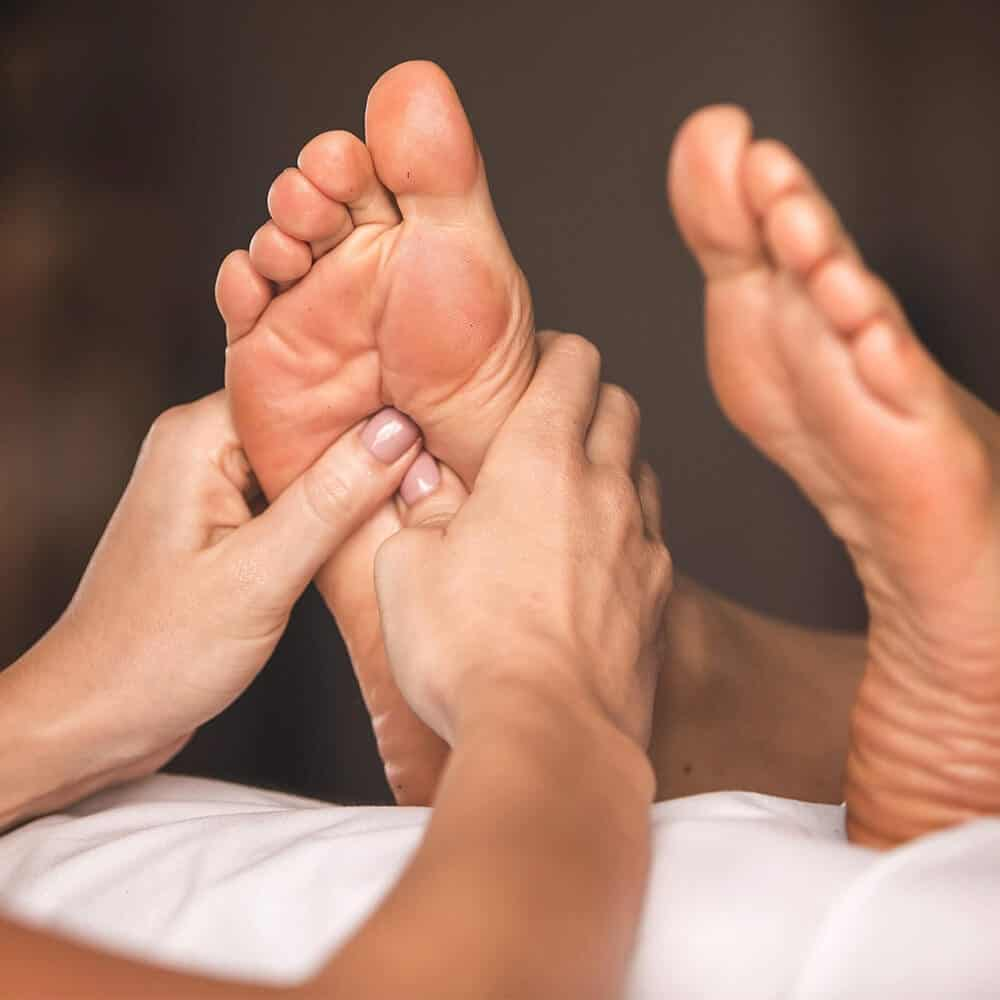 Reflexology and Reiki treatments for East London at The Plane Tree