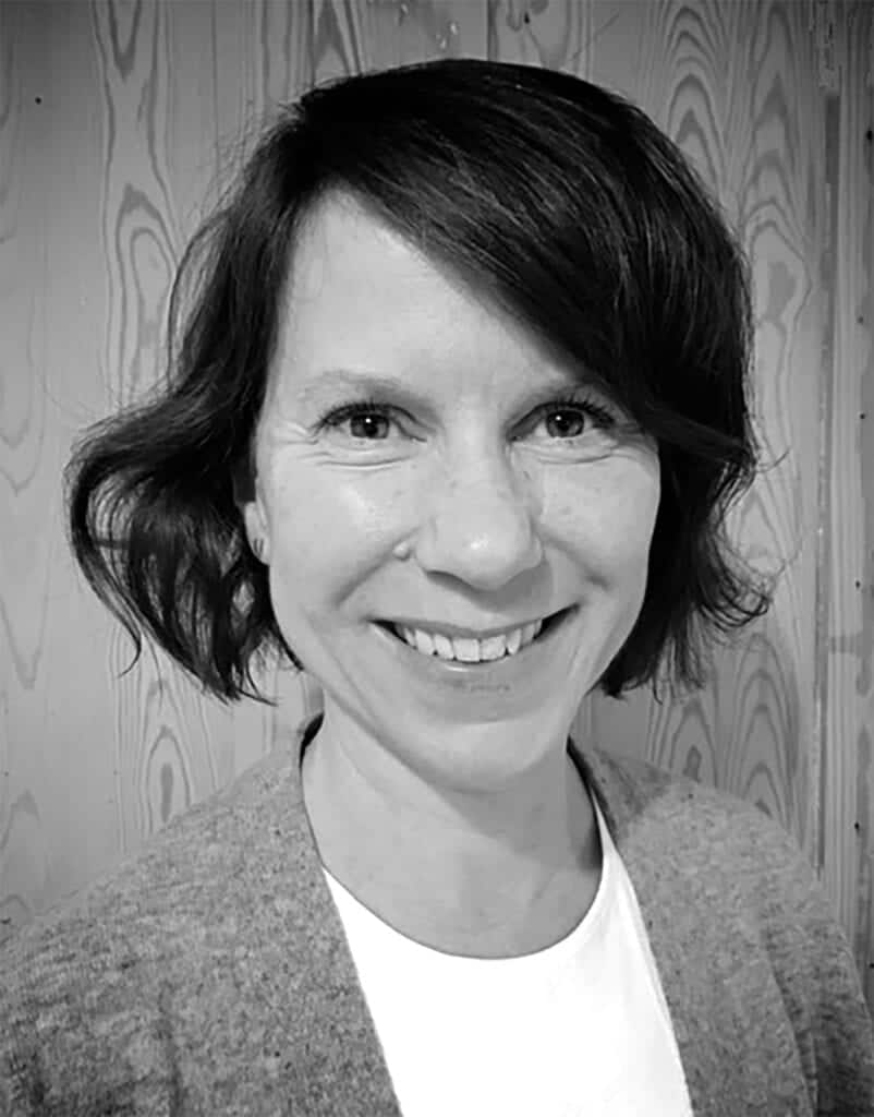 Helen Mann Psychologist at The Plane Tree Clinic in Bethnal Green, East London