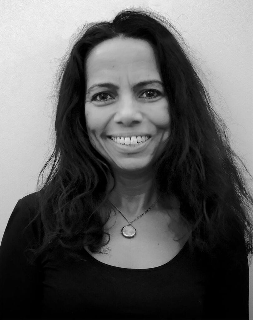 Rosemary Lamb Massage Therapist at The Plane Tree Clinic in Bethnal Green, East London